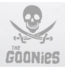 Goonies Logo Mens Clothing