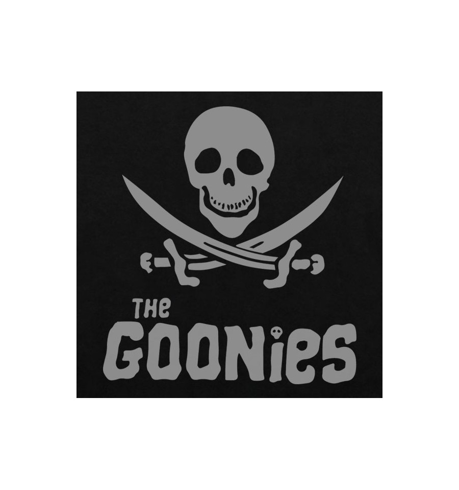Goonies Logo Womens Clothing