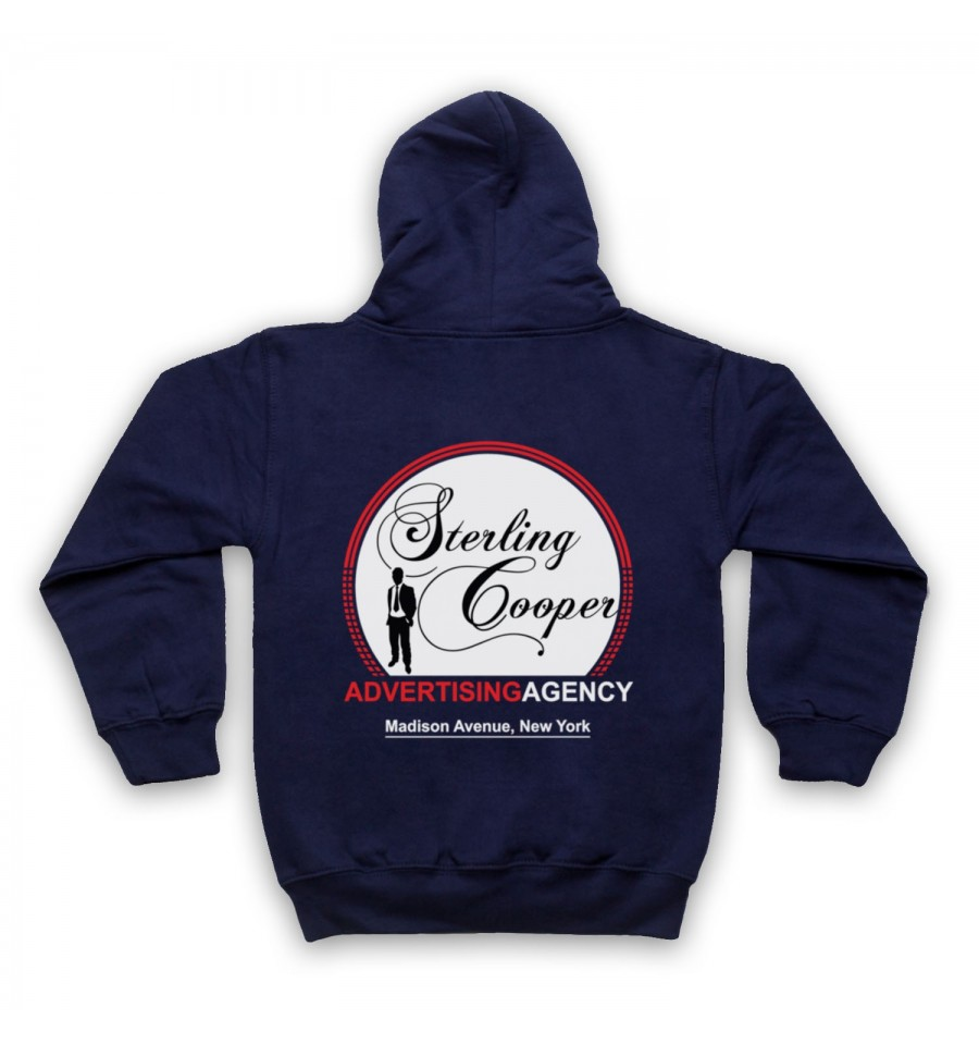 mad sterling cooper clothing