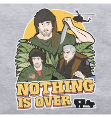 Rambo First Blood Nothing Is Over Kids Clothing