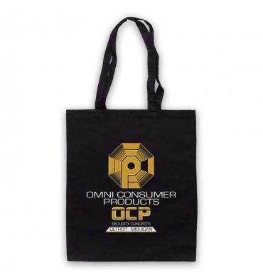 Robocop OCP Security Concepts Tote Bag