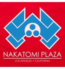 Die Hard Nakatomi Plaza Kids Clothing