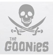 Goonies Logo Mens Clothing