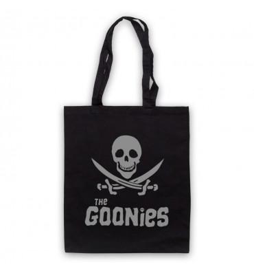 Goonies Logo Tote Bag