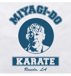 Karate Kid Mr Miyagi Kids Clothing