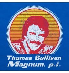 Magnum PI Face Kids Clothing
