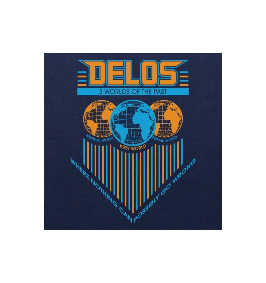 Delos Westworld