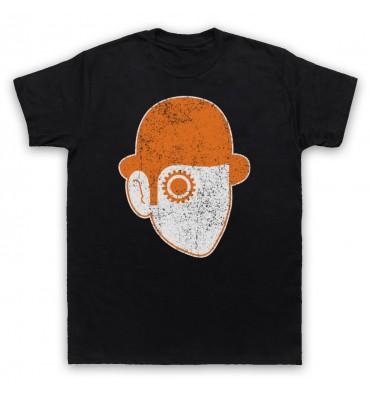 Clockwork Orange Droog Face Mens Clothing
